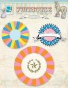 GCD Studios - Funhouse Collection - Award Ribbons