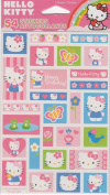 Hello Kitty Scrapbook Stickers