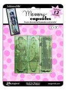 Memory Capsules: 1x3