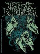 The Black Dahlia Murder - Horse Bite - Die Cut Vinyl Sticker Decal