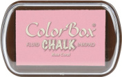 ColorBox Full Size Chalk Pastels, Rose Coral