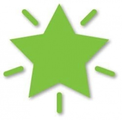 Ellison Design / Sizzix Thin Cut Die Christmas STAR #1
