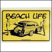 Sticker - Beach Life