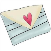 Snag'Em Stamps - Sweet Cheri - Envelope Love Letter