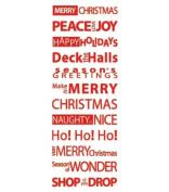 EK Success - Christmas Multi-Stamp