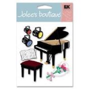Jolee's Boutique Piano Recital