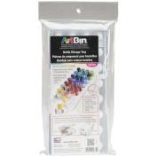 ArtBin Super Satchel Glitter Glue Tray-31cm x 15cm Holds 32 Bottles