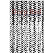 Metal Mesh Background Rubber Stamp