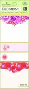K & Company Journal Notes, Lily Ashbury Raspberry Lemonade
