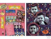 Disney Classics #2 Scrapbooking Cards Paper OOP