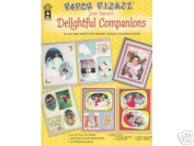 Janie Dawson Delightful Companions Scrapbook Papers