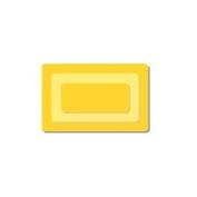 Accucut Zip'eCut Die - Zip'eClear Title Blocks #6