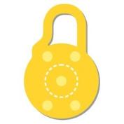 Accucut Zip'eCut Die - Hardware Lovelock #2