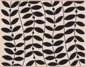 Designblock Floating Leaf Pattern by Hero Arts