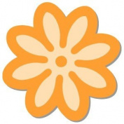 Dayco Zip'eCut Die - Flower, Daisy #2