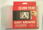 Celine Countryman Easy Archive Album Everyday Archives Red