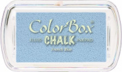 ColorBox Chalk Mini Ink Pad, French Blue