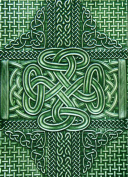 Spellbinders E3D-012 M-Bossibilities 3D Celtic Knot Die Templates