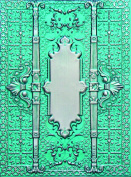 Spellbinders E3D-013 M-Bossibilities 3D Persian Splendour Die Templates