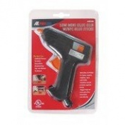 ATEPRO.USA 10W MINI HOT GLUE GUN W/6PC GLUE STICKS