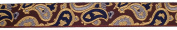 Dove of the East Paisley Prince for Scrapbooking, 1-Yard