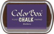 ColorBox Full Size Chalk Pastels, Blackberry