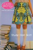 Anna Maria Horner Study Hall Skirt AMH-004