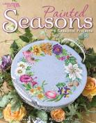Leisure Arts - Painted Seasons