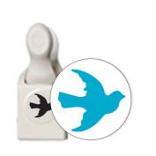 Martha Stewart Crafts Punch Dove