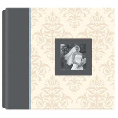 American Crafts 30cm by 30cm A Story of Us Postbound Album