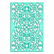 Spellbinders S5-198 Shapeabilities Tapestry Die Templates