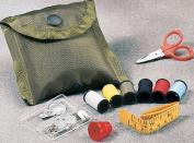 Military GI Style Repair Sewing Kit