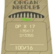 Organ Sewing Machine Needle