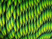 DragonFly Paracord Craft Cord 16ft / 16 Feet of Parachute Cord