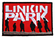 Linkin Park Songs Music Band t shirts ML06 iron on Patches