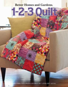 Leisure Arts-BH & G 1-2-3 Quilt