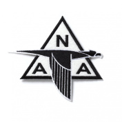 NAA Heritage Patch