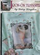 Daisy Kingdom Iron-On Transfer ~ Nostalgia Collection MINE