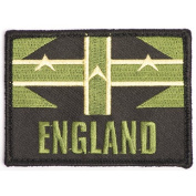 Patches - V-TAC Region Patches --England