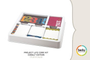 Project Life by Becky Higgins Core Kit