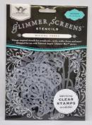 Seaside Glimmer Screens
