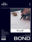 Pro Art Bond Paper Pad