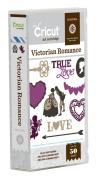 Cricut Victorian Romance Cartridge