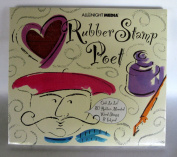 Rubber Stamp Poet