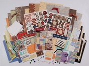Hot Off The Press - Personal Shopper Scrapbooking August 2007 Kit