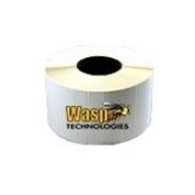 Informatics Wasp W300 Direct Thermal Labels 3.8cm . X 2.5cm . Quad Pack