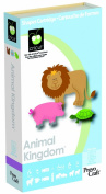 Cricut Cartridge, Animal Kingdom