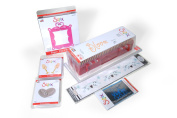 Sizzix 12-Item Value Kit - Birthday and Party Set