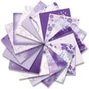 ColorStories 12x12 Scrapbooking Paper Pack