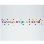Greeting Gel Gems - Congratulations